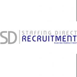 SD Recruitment (Pty) Ltd
