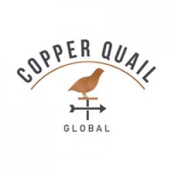 Copper Quail