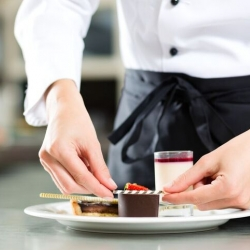 Sous Chef - The Bay Hotel