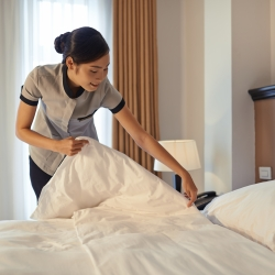 Assistant Executive Housekeeper - Waterfront