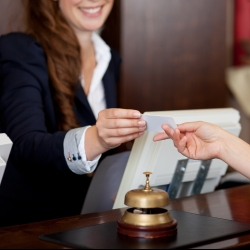 Hotel Receptionist - Opera PMS system experience required - Langebaan