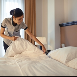 Senior Housekeepers - Camps Bay