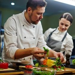 Head Chef - Pezula Hotel - Knysna