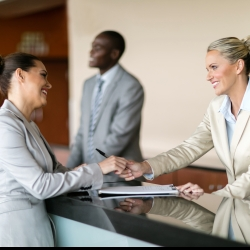 Hotel Receptionist - Hermanus - Harbour House Hotel