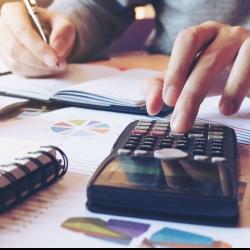 Financial Analyst - CBD