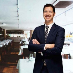 Restaurant Service Manager - The Bay Hotel