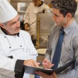 Kitchen Manager - Melkbos
