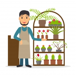 Horticulturist - Camps Bay