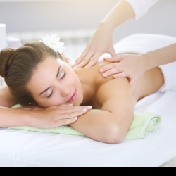 Wellness Spa Therapist - The Bay Hotel (Accommodation option is available)