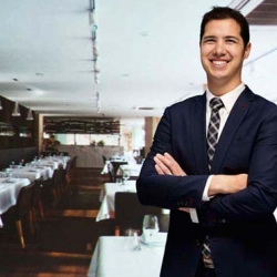 Restaurant Manager - Hermanus (Must have own accommodation in the area)