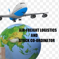 Export Stock Co-ordinator (via Air)- Animal Health and Nutrition