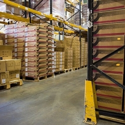 Assistant Warehouse Manager –JHB